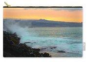 Hawaiian Landscape 15 Carry-all Pouch