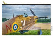Hawker Hurricane 7d08c Carry-all Pouch