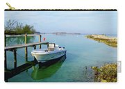 Hawks Nest Marina Carry-all Pouch