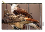 Hawks Carry-all Pouch