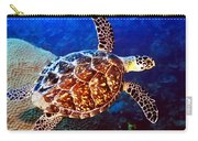 Hawksbill Carry-all Pouch