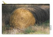 Hay Bale Carry-all Pouch
