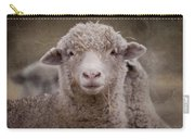 Hay Ewe Carry-all Pouch