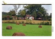 Hay From North Carolina Carry-all Pouch