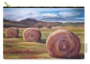 Hay Harvest Carry-all Pouch