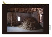 Hay Mound Carry-all Pouch