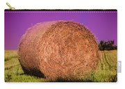 Hay Roll Carry-all Pouch