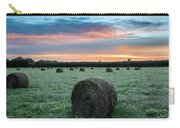 Hayfield Sunrise 3d21735 Carry-all Pouch