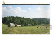 Haymaking Season Carry-all Pouch