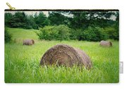 Hayroll Field Carry-all Pouch