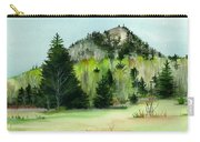 Haystack Mountain Castle Hill Me Carry-all Pouch