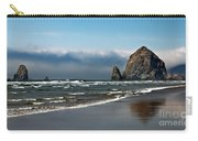 Haystack Carry-all Pouch by Robert Bales