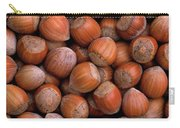 Hazelnuts Carry-all Pouch