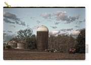 Hdr Image The Farmers Silo Carry-all Pouch