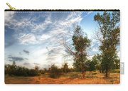 Hdr Landscape Carry-all Pouch