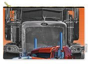 Hdrcatr3079a-13 Carry-all Pouch