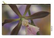 He Pua Ke Aloha - The Flower Of Love - Orchidea Tropicale Carry-all Pouch