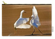 He Swept Me Off My Feet  Carry-all Pouch