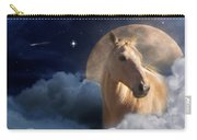 Head In The Clouds Carry-all Pouch
