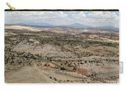 Head Of The Rocks Overlook - Utah's Scenic Byway 12 Carry-all Pouch
