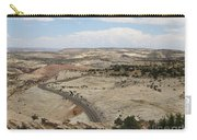 Head Of The Rocks - Scenic Byway 12 Carry-all Pouch