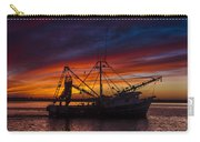 Heading Home Carry-all Pouch by Debra and Dave Vanderlaan
