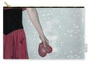 Headless Love Carry-all Pouch by Joana Kruse
