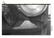 Headlight Of The Past Carry-all Pouch