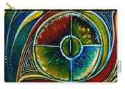 Healer Spirit Eye Carry-all Pouch
