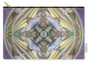 Healing Mandala Carry-all Pouch