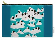 Healing Waters Haiti Carry-all Pouch