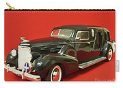 Hearse Carry-all Pouch