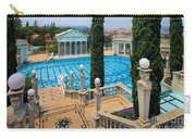 Hearst Castle Neptune Pool Carry-all Pouch