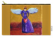 Heart Angel Carry-all Pouch