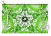 Heart Chakra Venus Carry-all Pouch