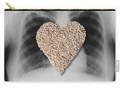 Heart Healthy Food Carry-all Pouch