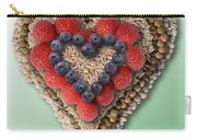 Heart-healthy Foods Carry-all Pouch