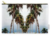 Heart Of Palms Carry-all Pouch