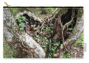 Heart-shaped Tree Carry-all Pouch