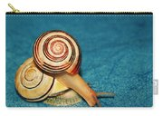Heart Snails Carry-all Pouch