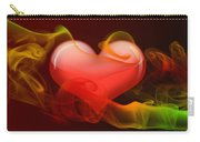 Heartbeat 4 Carry-all Pouch