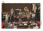 Heartbeat Dixieland Jazz Band Carry-all Pouch
