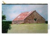 Heartland Barn Carry-all Pouch