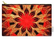 Hearts Aglow Carry-all Pouch