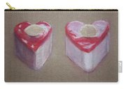 Hearts Is Hearts Carry-all Pouch