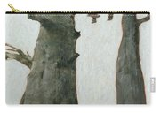Heartwood Carry-all Pouch by Charlie Baird
