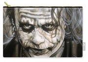 Heath Joker Carry-all Pouch
