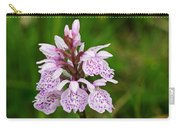 Heath Spotted Orchid Carry-all Pouch