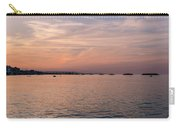Sunset On The Beach - Heaven Tonight Carry-all Pouch