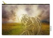 Heavenly Angels Vintage Carry-all Pouch